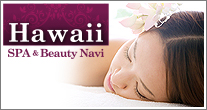 Hawaii SPA & Beauty Navi